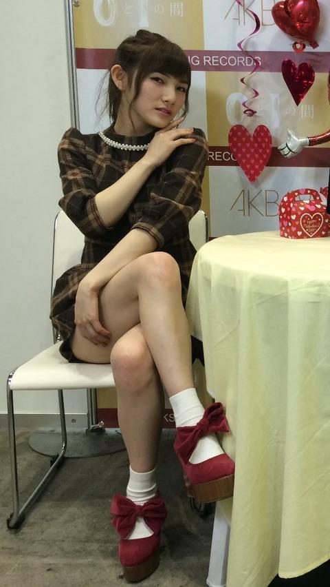 【AKB48】岡田奈々ちゃん狙い過ぎてんなぁ(保存)【写メ会】