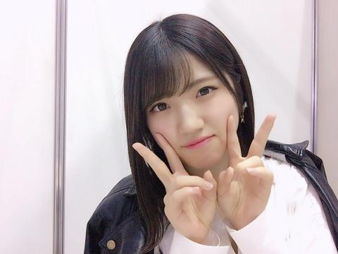 【AKB48】村山彩希さんが「レッツゴー研究生!」公演に出演www