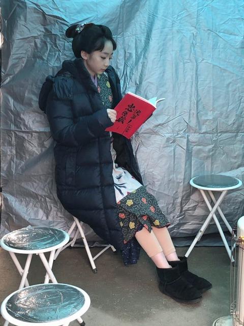 【NGT48】荻野由佳さん、映画出演決定