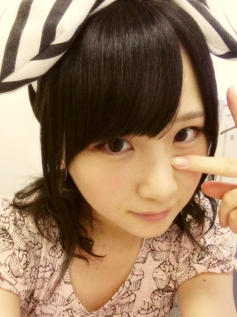 【AKB48G】いつの間にかなくなっていた設定と言えば?