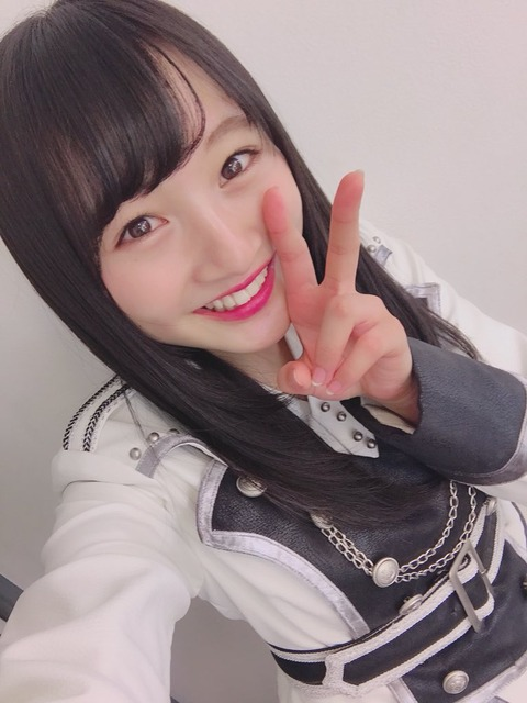 【NMB48】山本彩加、公演出演中に告知ツイート【あーやん】