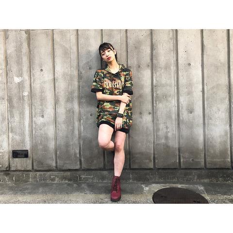 【AKB48】もえきゅんのルックスがとんでもないレベルに仕上がってる【後藤萌咲】