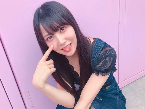 【悲報】NMB48白間美瑠が握手会でまたもバカを晒してしまう・・・