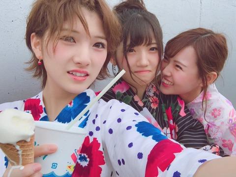【AKB48】もしもゆいりーが総選挙に出馬したらどれ位の順位になると思う?【村山彩希】