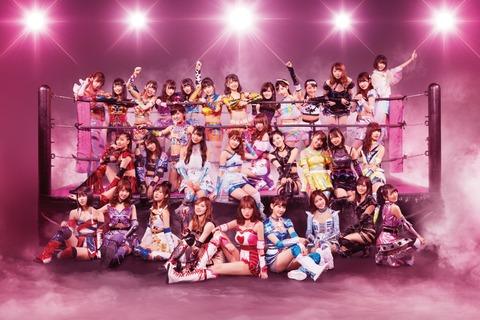 【AKB48G】何でこの曲をシングルにした?って曲を挙げてけ