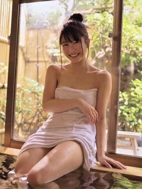 【AKB48G】お前らが一緒にお風呂に入りたいメンバーは誰?