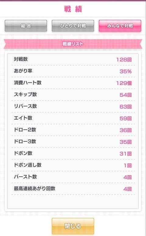 【悲劇】ワイ、AKB48のドボンで弱すぎて推しに申し訳ない(´;ω;`)