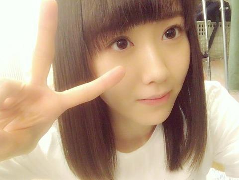 【NGT48】西潟茉莉奈ちゃんって超可愛いじゃねーか!!!