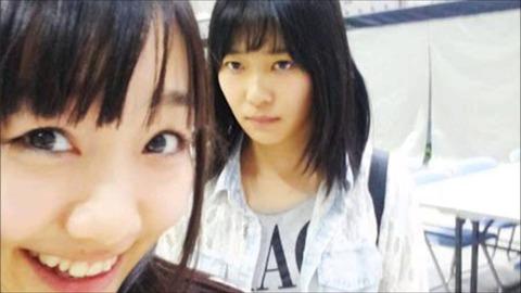 【AKB48G】須田亜香里の台頭を指原莉乃はどう思ってるんだろうか?