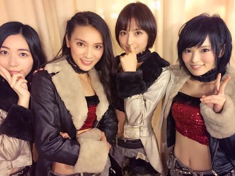 【元AKB48】なんで秋元才加って選抜メンバーじゃなかったの?