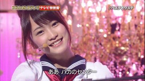 【AKB48】お馬鹿の川栄李奈や木崎ゆりあってどうやってダンス覚えてるんだ?