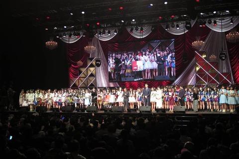 【2018】今年の「AKB48紅白対抗歌合戦」のコレジャナイ感が凄い・・・