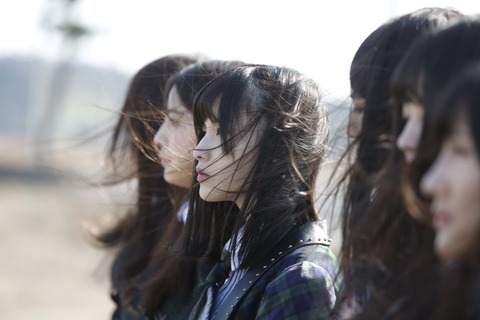 【AKB48】お前らせいちゃんってどんなイメージ?【福岡聖菜】
