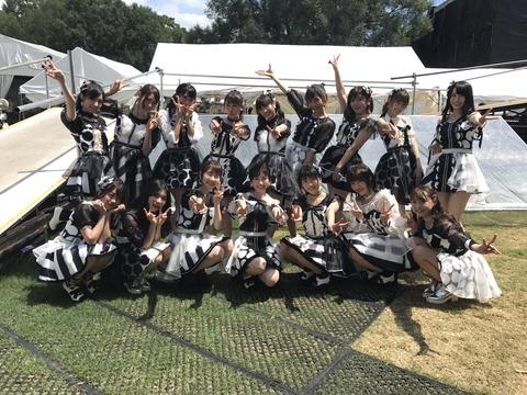 【AKB48G】アイドルになるために生まれてきたようなメンバー