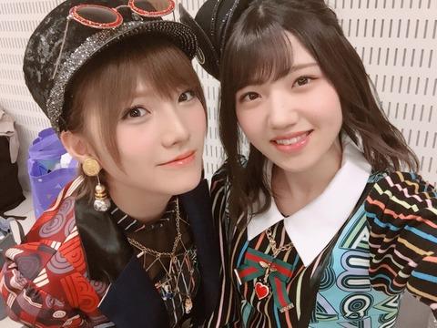 【AKB48】村山彩希の「彩希」って「ゆいり」って読むのかよwww俺ずっと