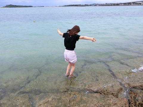 【AKB48】飯野雅「#彼女が海でプリケツなう に使っていいよ笑」