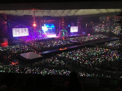 【AKB48G】公演やコンサートでペンライトを振ることに脳のリソースを取られがち