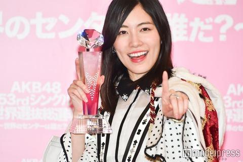 【SKE48】松井珠理奈さん、10月5日のSKE10周年公演で復帰か?