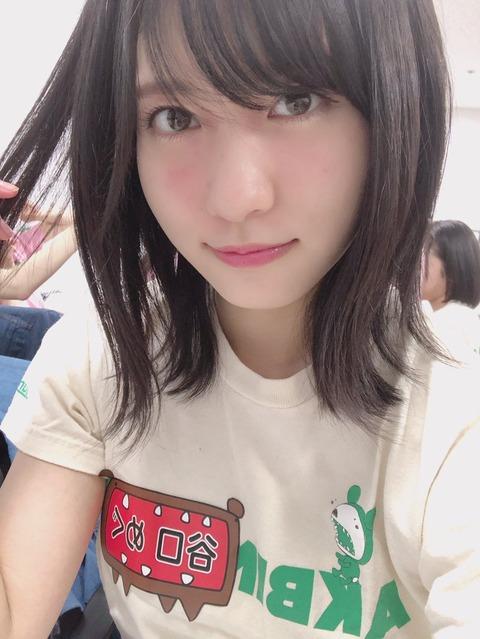 【AKB48】お前らが谷口めぐについて知ってることって何?