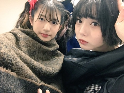 【AKB48】竹内美宥ってグループが解散するまで在籍してそう