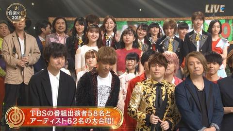 【AKB48】柏木由紀と手越が超至近距離で同じ画面に映ってしまうwww