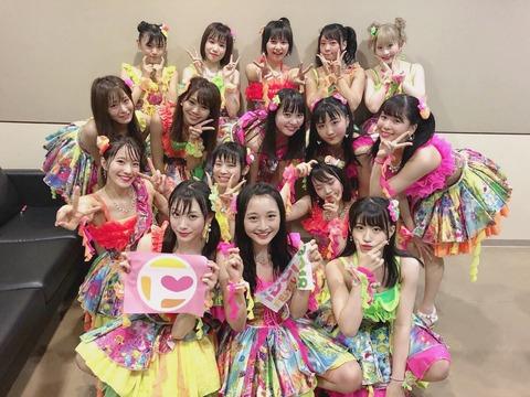 【NMB48】山本彩卒業・白間美瑠韓国で慌ててカトレア組を推し始める無能運営