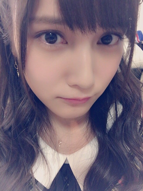 【AKB48】入山杏奈の総選挙への想いを綴ったモバメが感動的だと話題に