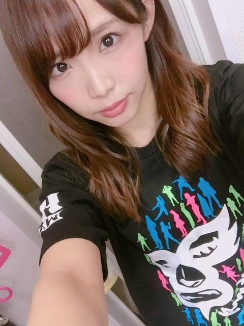 【SKE48】松村香織「オール電化なんだけど、なぜかお湯が切れたらしく真水でシャワー浴びた」