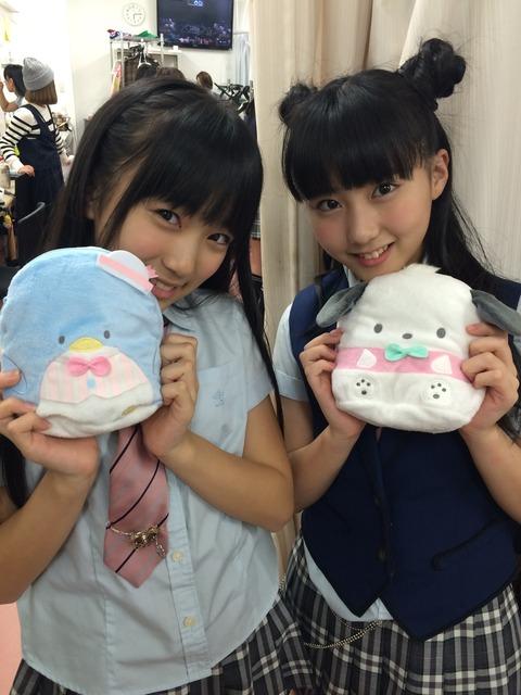 【HKT48】最も破壊力のあるなこみくの画像を貼るスレ【矢吹奈子・田中美久】