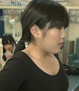 【AKB48G】推されると太るやつなんなの