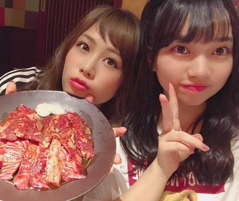 【AKB48】今一番顔が可愛いメンバーはチーム8の奥原妃奈子説