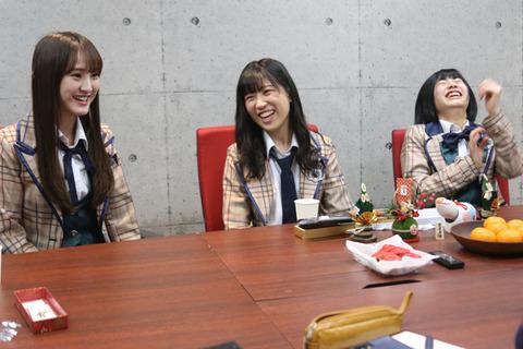 【HKT48】下野由貴「今のHKTはいろんな種類のカードを持ってる中で、ずっと同じルールの遊びをしてる」ってスタッフに言われた