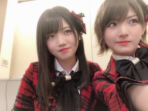 【AKB48】村山彩希が選抜に戻るために必要なことって何?