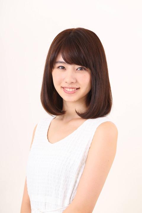 【朗報】元AKB48岡田彩花が松竹芸能に所属決定!!!