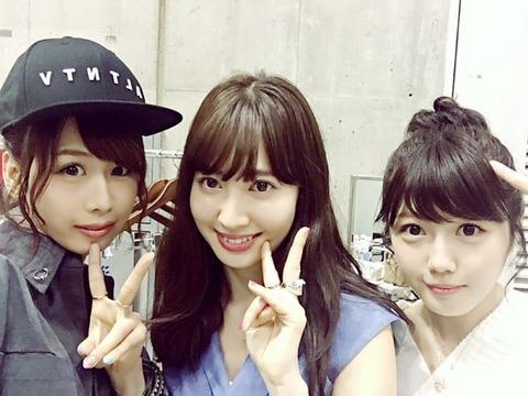【AKB48】大家志津香が何故今更選抜に選ばれたのかを考えるスレ