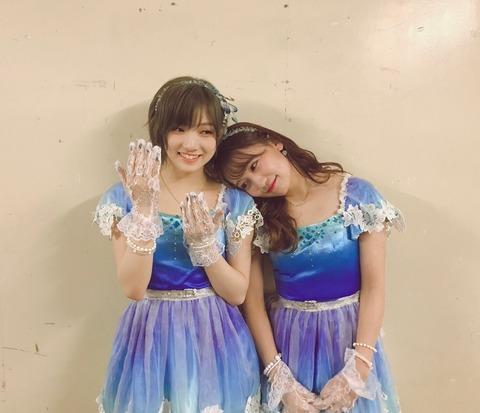 【AKB48】こじまこってやっぱり逸材だな【小嶋真子】