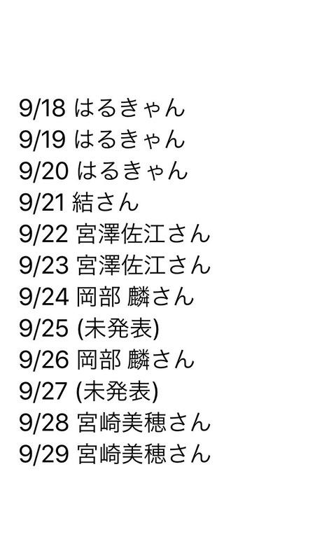 【AKB48】岡部麟さん、ホリプロ移籍確定か?