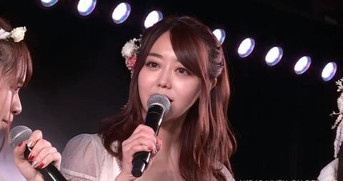 【AKB48】峯岸みなみ「本田そらちゃんが体調不良になってしまって、ここから15人になってしまいます」