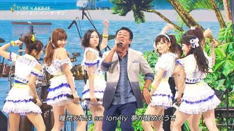 【AKB48】FNSのぱるるは充電満タン【島崎遥香】