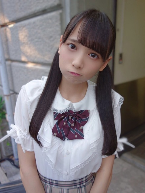 【朗報】≠MEにめちゃ可愛い子がいるんだが!!!