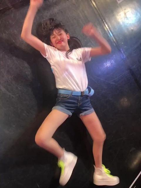 【HKT48】いぶいぶが大暴れwwwwww【石橋颯】