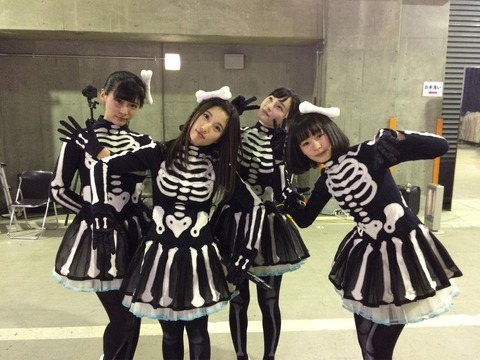 【AKB48】お前らNHK紅白は、当然ほねほねワルツに投票するよな?