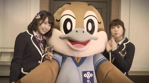 【朗報】NMB48に新曲「タッタカもずやん」キタ━━━━(゚∀゚)━━━━!!【加藤夕夏・日下このみ】
