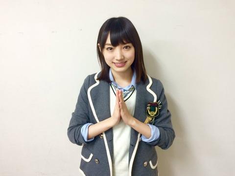 【NMB48】太田夢莉って可愛い扱いされてるけど言う程可愛いか?