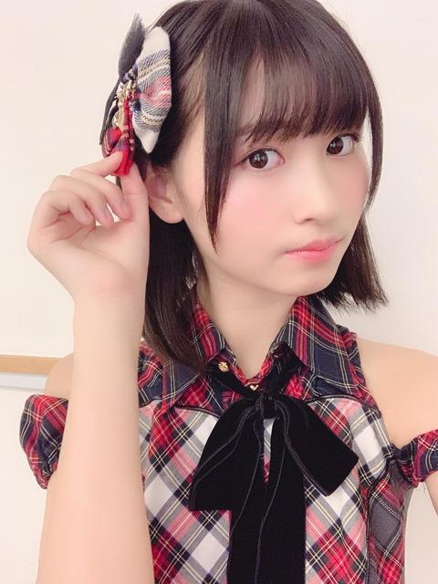 【AKB48】本間麻衣って可愛いのに何で推されないの?