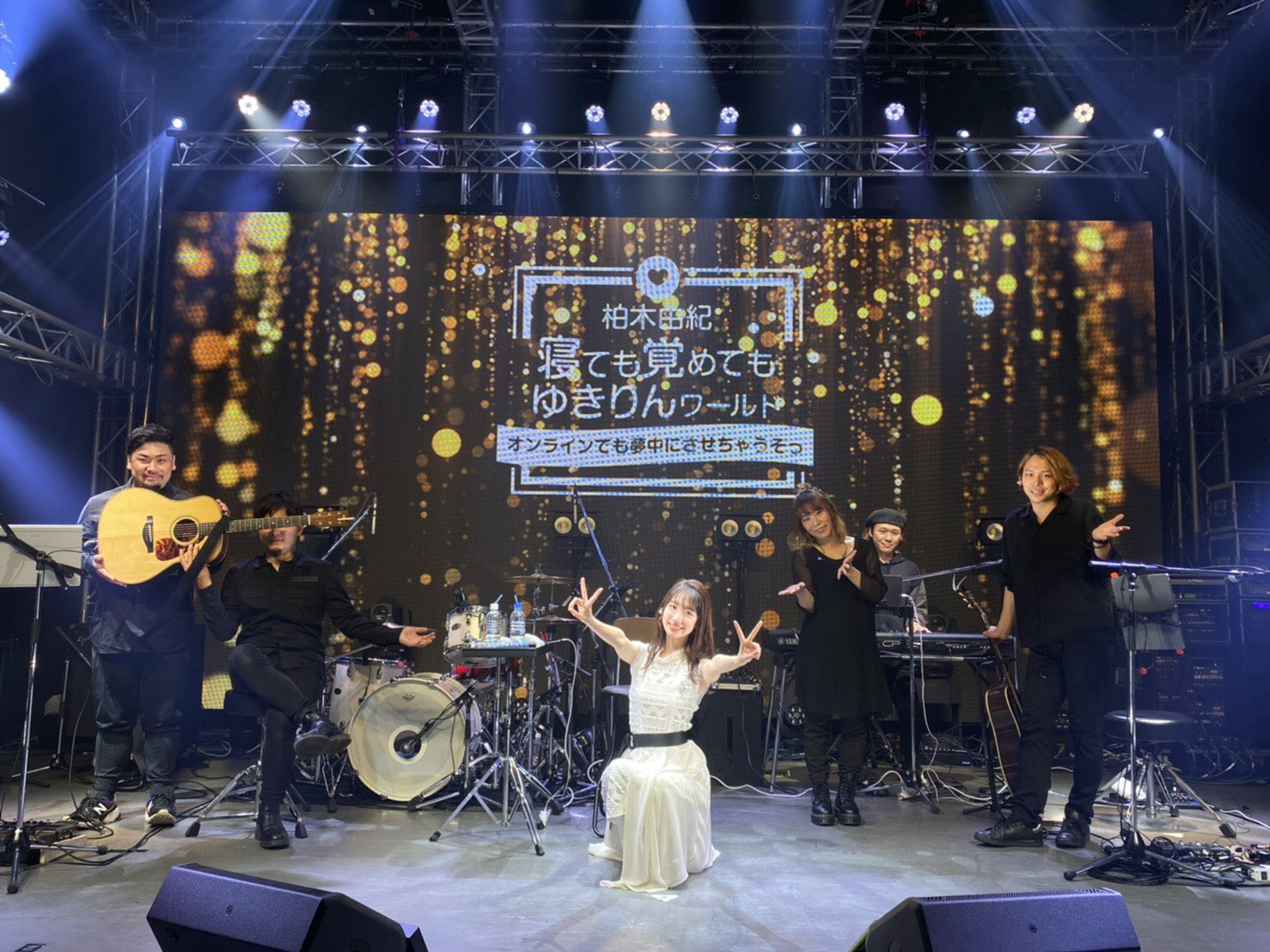 【AKB48】柏木由紀、12月に自身初のディナーショーの開催が決定! 他