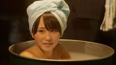 【AKB48】高橋朱里、川栄李奈、大和田南那出演「セーラーゾンビ #2」