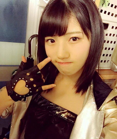 【AKB48】村山彩希は選抜に入ってもおかしくないと思うんだが