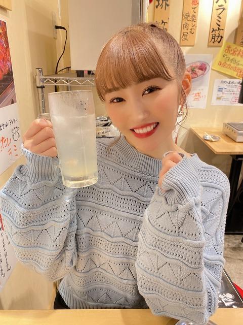【元NMB48】うどんがカフェをオープンwww【川上礼奈】