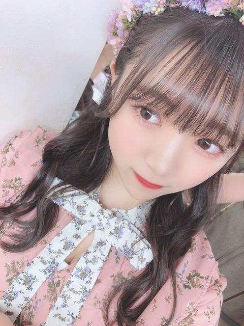 【朗報】HKT48武田智加ちゃん本気を出す!!!